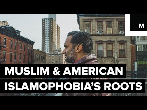 The Psychology Behind Bias and Islamophobia in the US | Muslim & American Ep. 2