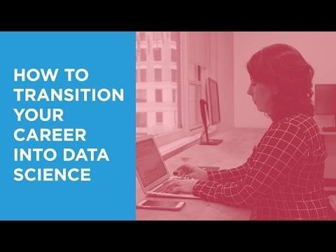 Metis: How to Start a Career in Data Science | UNCUBED