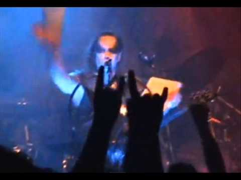 BEHEMOTH'S Nergal 2nd Trial for Ripping Bible -- Dio's Sacred Heart 1986 DVD - Black Star Riders!