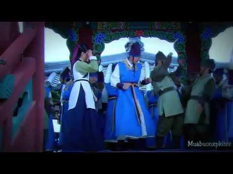 [MV] Yisabel - My Eden - KangYi OST Cửu Gia Thư