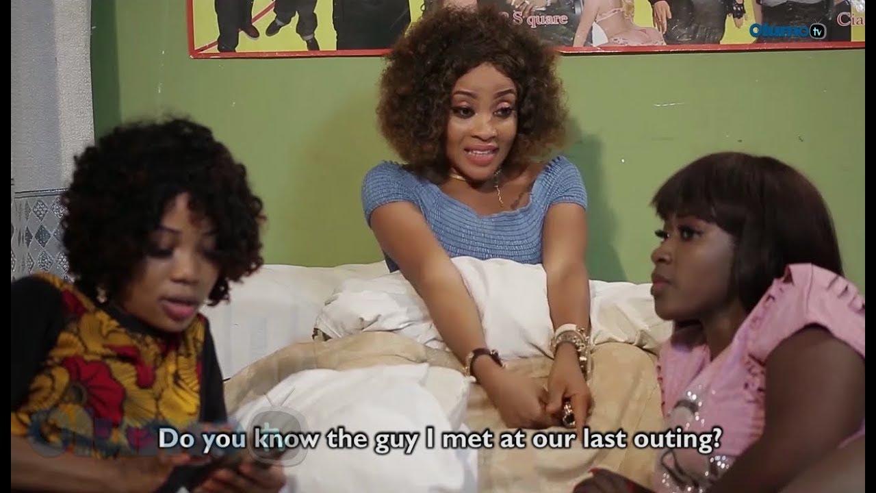 Download Slay Queen Latest Yoruba Movie 2017 Drama Starring Tope Solaja   Seyi Edun