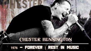 Chester Bennington Tribute | One More Light |  Happy Birthday | Linkin Park