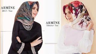 Armine 2017 İlkbahar Yaz Koleksiyonu Lookbook 2/3