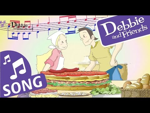 I've Got a Song - Debbie and Friends