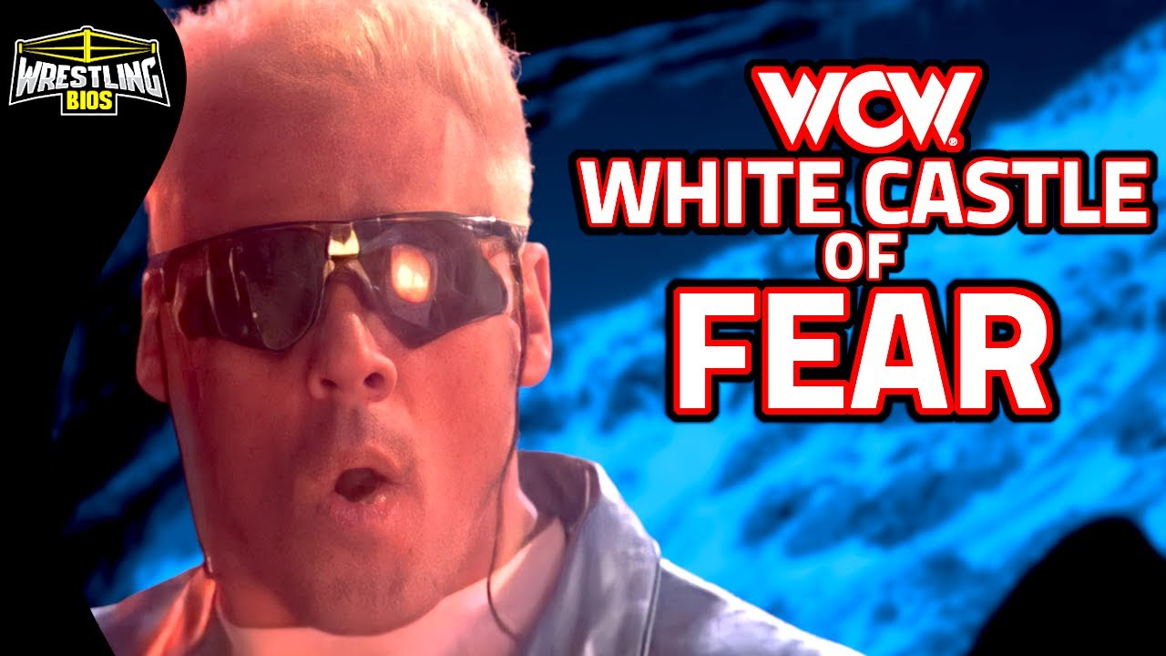 Sting vs Vader & The White Castle of Fear | Wrestling Bios