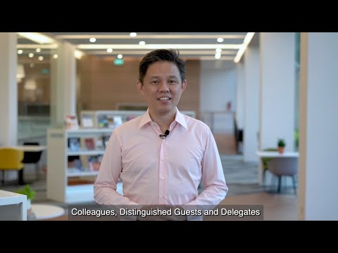 Speech by Minister for Education Mr Chan Chun Sing at Teachers' Conference and Excel Fest 2021