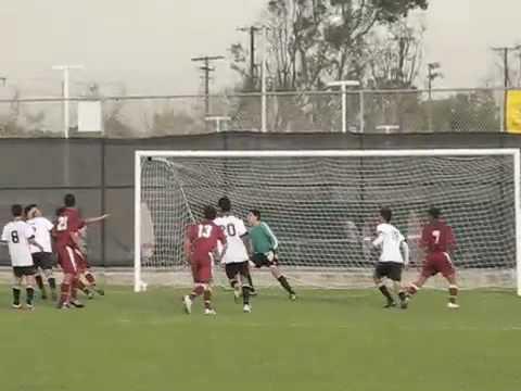 LB Wilson @ LB Cabrillo: Moore League Boys' Soccer