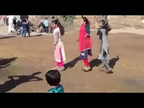 Mast dance for karbhari Anand zalay manala