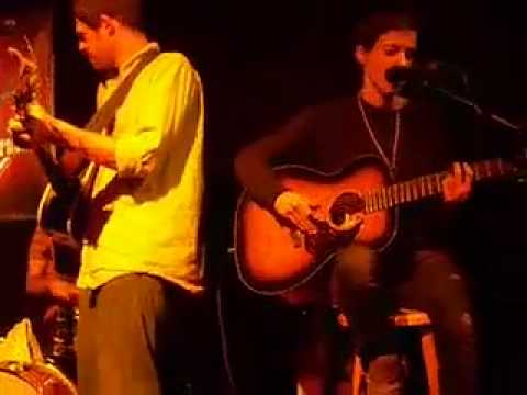 """Samantha Ronson w/ Jalopy """"In and Out of Love"""" Part 5/6"""