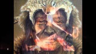 Песня шаманов