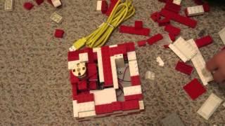 Lego Box Build
