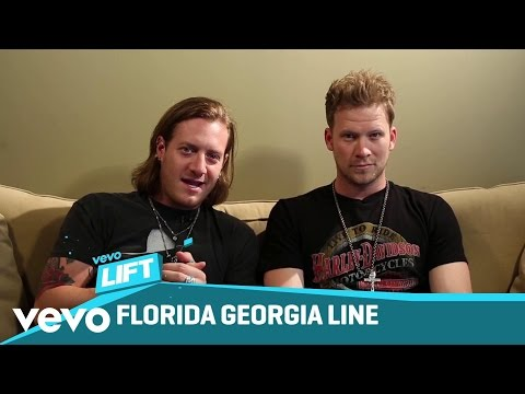 Florida Georgia Line - ASK:REPLY 5 (VEVO LIFT)