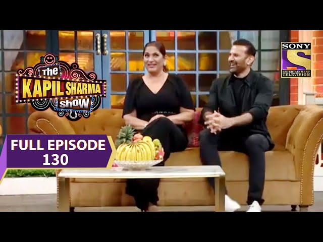 The Kapil Sharma Show Season 2 -द कपिल शर्मा शो- The Secrets Are Revealed - Ep 130 - Full Episode