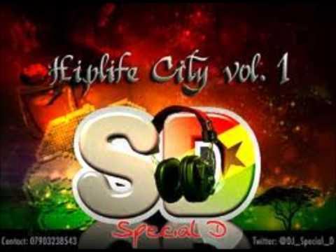 Old Skool Hiplife Mix By Dj Kristo!!!