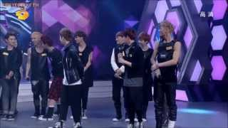 Repeat youtube video [THAISUB/FULL] HD 130706 EXO - 快乐大本营 (Happy Camp)