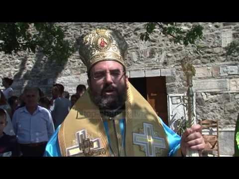 Shqiptarë e serbë kujtojnë shenjtorin - Top Channel Albania - News - Lajme