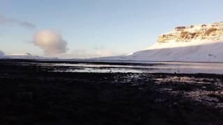 Izland 2017
