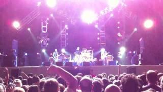 Smashing Pumpkins - Heavy Metal Machine (Planeta Terra Festival, Sao Paulo)