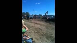 Mccrays Farm Mud bogs 2012