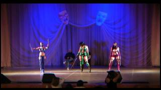Mortal Kombat 9 - Cosplay Defile - Futsu Studio