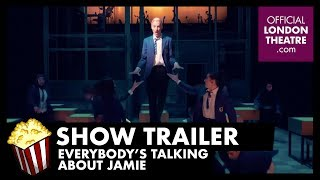 Trailer: Everybody's Talking About Jamie
