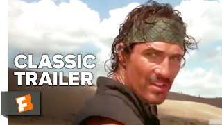 Sahara (2005) Trailer #1 | Movieclips Classic Trailers