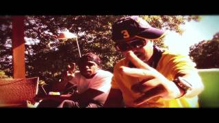 French Montana feat. Curren$y - So High (Official Video)