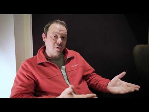 Antoine Pitoëff-Vacherie comédien chez STUDIOS VOA