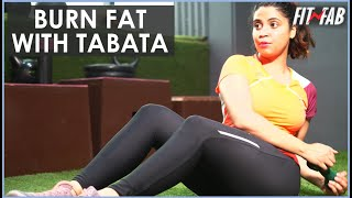 Burn fat like wax with Tabata   Fitness   Fit n Fab by Pyar.com