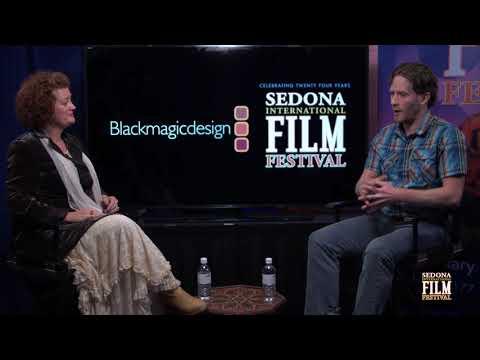 Yasuni Man Interview - Sedona International Film Festival 2018