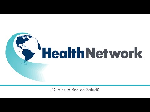 What is Health Network?