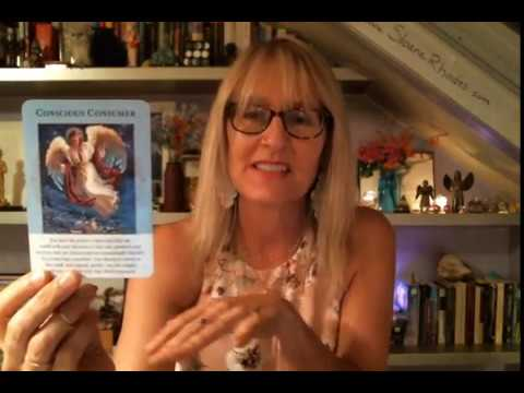 Aries Life Purpose, Money & Career July, August, September 2017 Tarot Reading by Sloane Rhodes