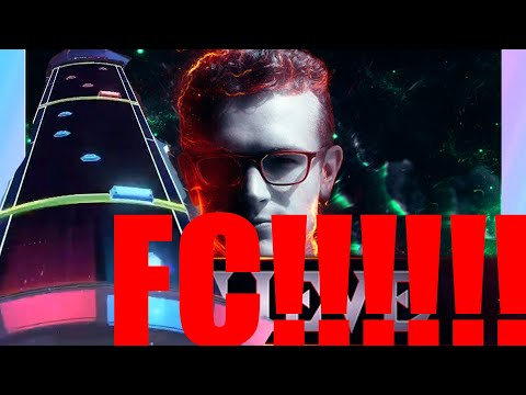 Spin Rhythm XD- Believe by Teminte- XD Difficulty,  FC/S Rank, YESSSSSS FINALLY!!!!!!!!!! |