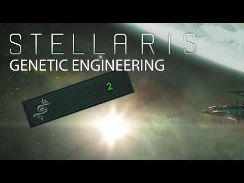 Stellaris - Genetic Engineering Tutorial