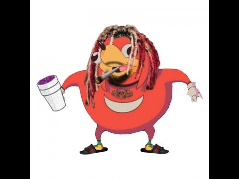 I Got Banned From Roblox For Posting Ugandan Knuckles Meme Youtube