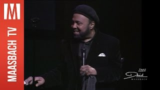 Andrae Crouch - Nobody Else Like You