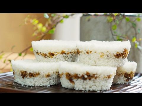 [Eng Sub]雪蒸糕【曼食慢语】第二季第14集 *4K Steamed Rice Cake