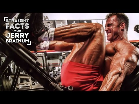 What Is Scientifically The Best Bodybuilding Workout For Mass Muscle? | Straight Facts