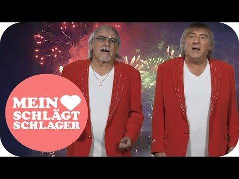 Amigos - Wie ein Feuerwerk (Offizielles Video)