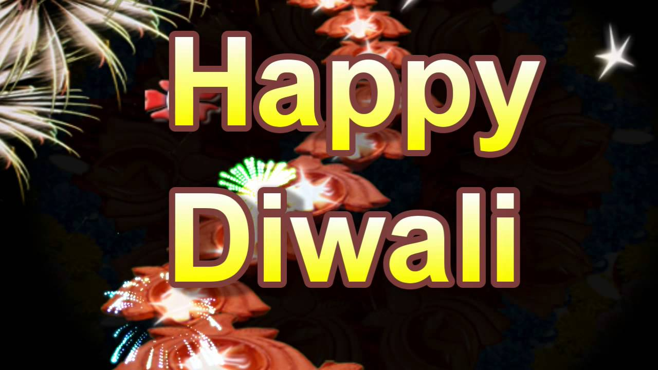 Diwali greetings cards youtube kristyandbryce Image collections