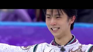 2018年 平昌オリンピック ハイライト You are the STAR jAcKp☆TrASH(ジ...