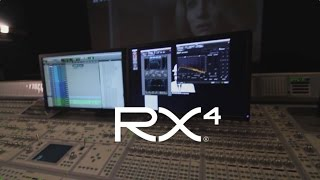 The Pros Talk RX | Audio Repair and Enhancement Toolkit