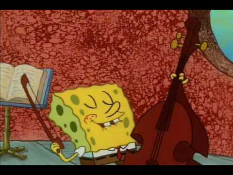 It took Spongebob 3 Days to do the Sonic X Theme Song