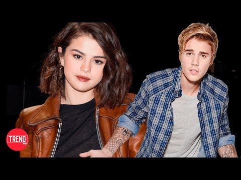 Revelan que Justin Bieber no deja de hablar de Selena Gomez todos los dias!!