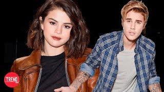Revelan que Justin Bieber no deja de hablar de Selena Gomez todos los dias