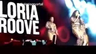 Baixar Gloria Groove | Indecente (Anitta) |MilkShake Festival - 2018
