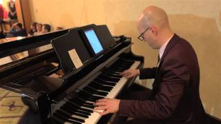 George Hrab - Dark Side of the Moon