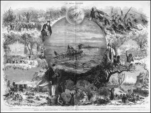 The Victorians: Time and Space - Professor Richard J. Evans, Gresham College