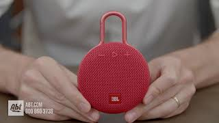 Jbl Clip 3 What S New Youtube