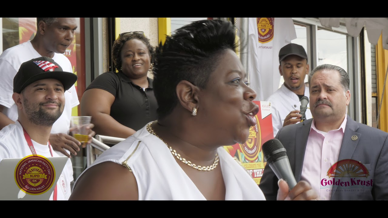 Golden Krust Bakery and Grill NJPD 2017 Recap